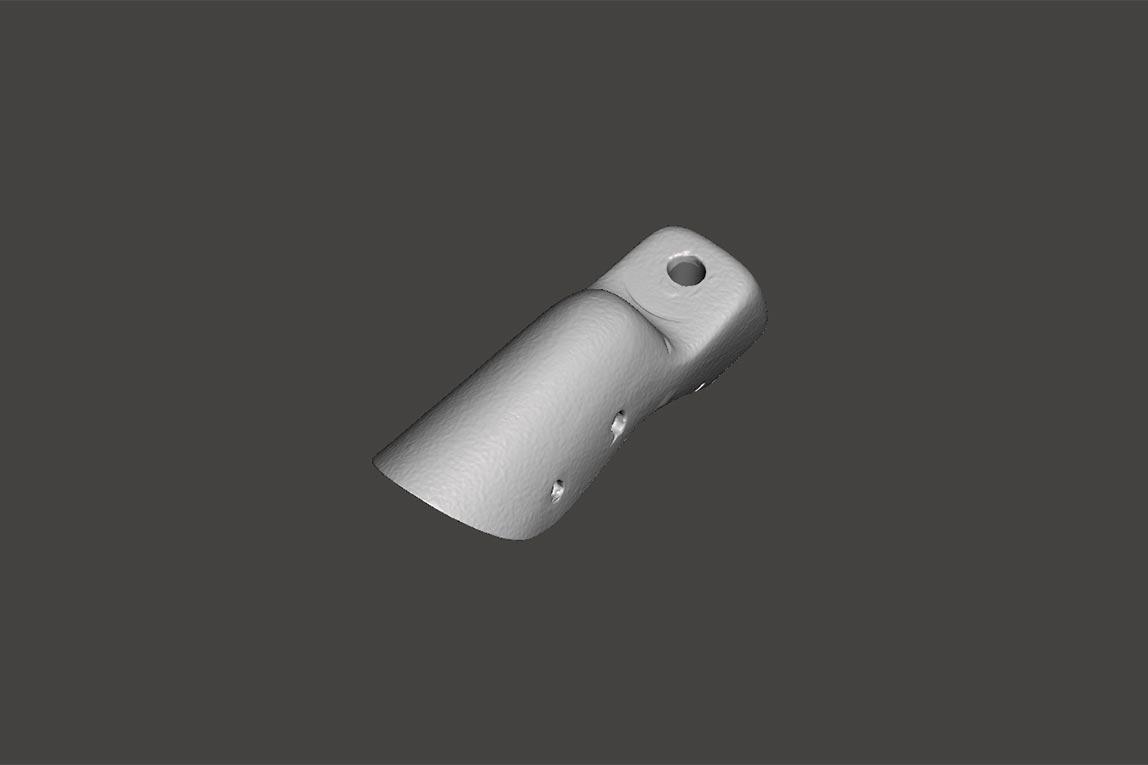 3D Scan | Vormz 3D Scan Service Nederland
