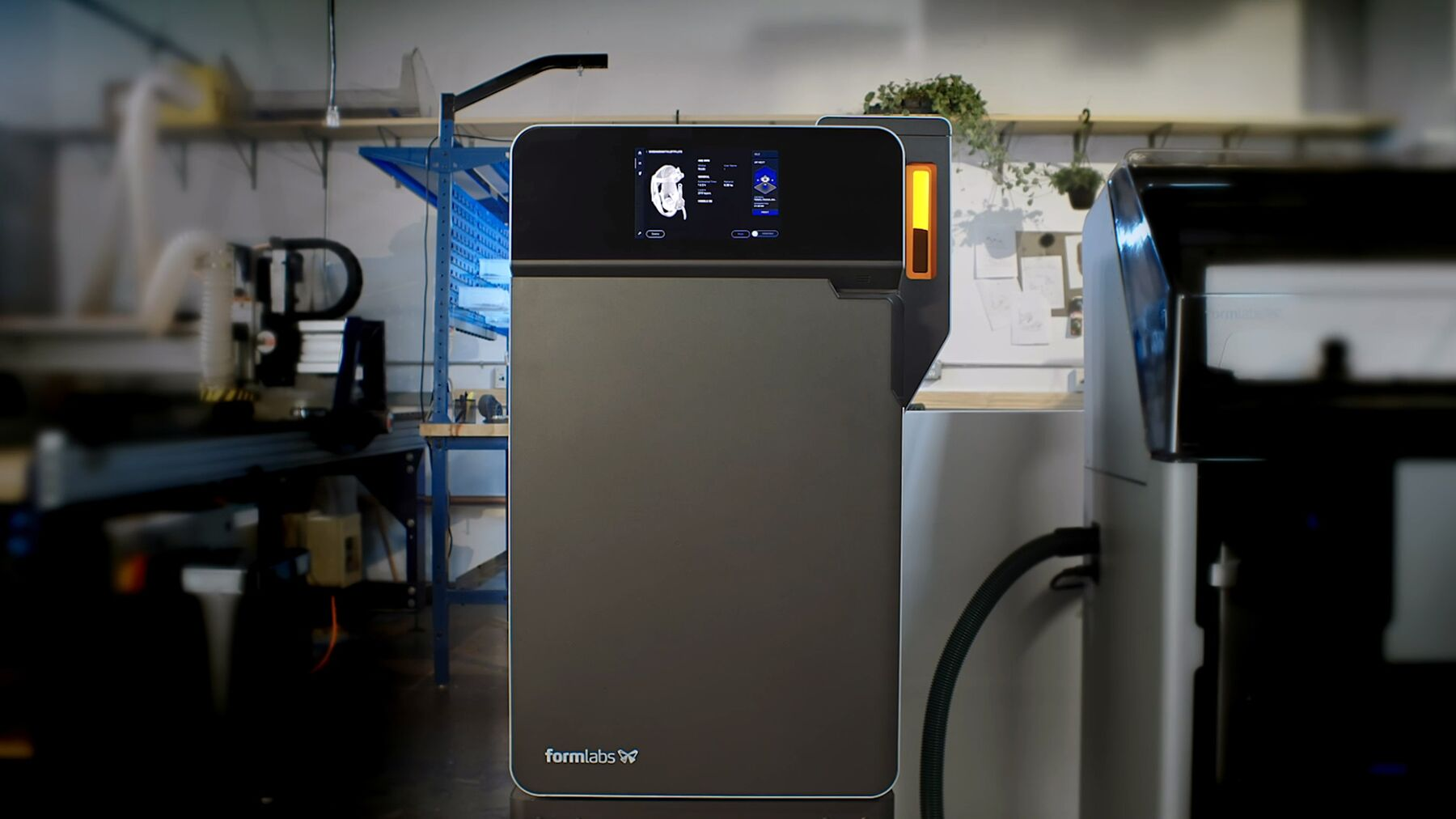 3D printen met Fuse 1 printer